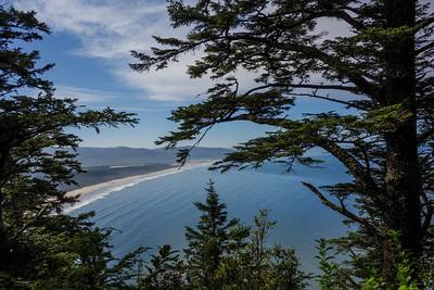 Around California and the Northwest 2002-2016