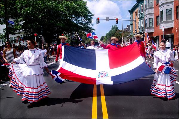 Festival Dominicano 2019