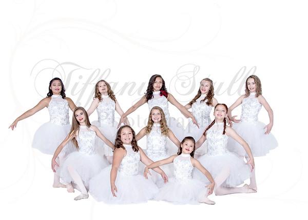 Ballet 3-2017