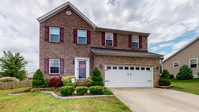 6605 Rolling Pasture Way Louisville KY 40299