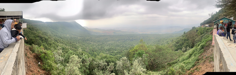 2019-07-22 Drive to Masai Mara