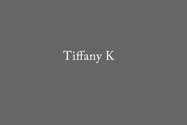 Tiffany K