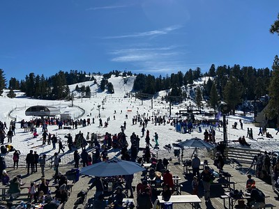 200125 Snow Sports