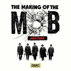 Making of the Mob: New York (limited series)