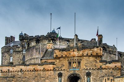 Scotland/Edinburgh