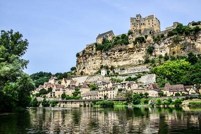 France - Boudeaux and Dordogne Regions