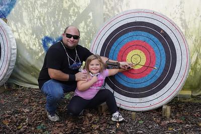 2020 Fall Family Camp