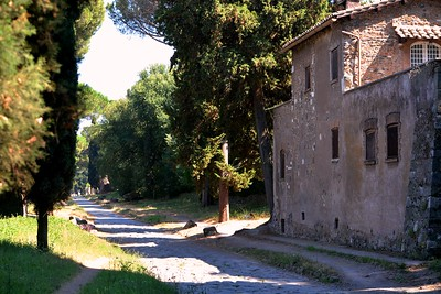 Rome  Appia Antica