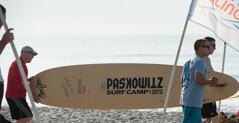 Surfer's Healing 2015