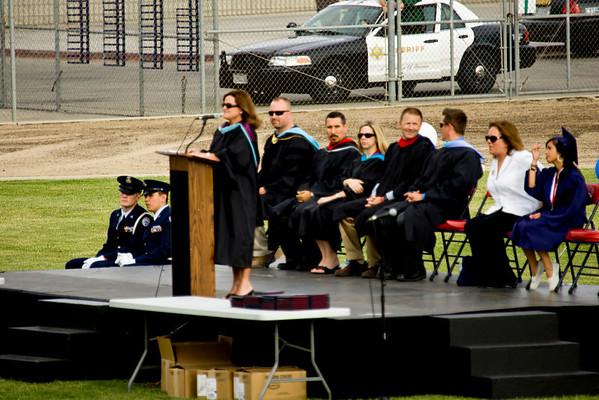 05/29/09 LnHS Graduation-Ronnie