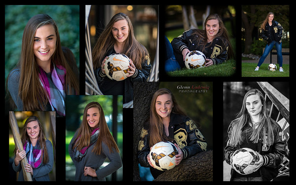 Haley Senior Pictures