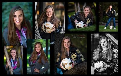 Haley Senior Pictures