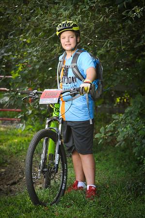 GICL Mountain Bike Race Allatoona