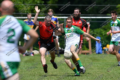 Donegal v Young Irelands 7/16/2017
