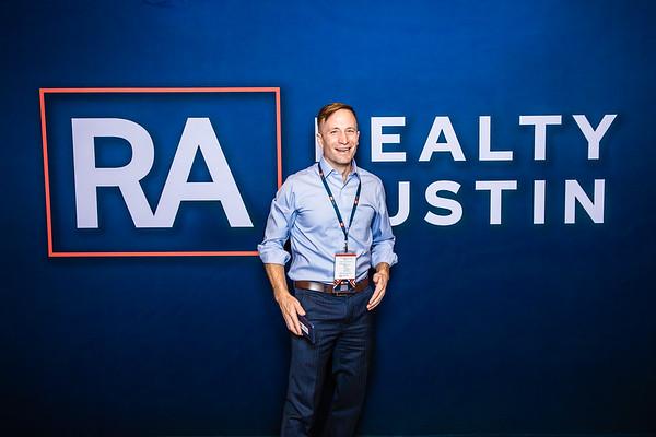 Realty Austin's RA CON 2019