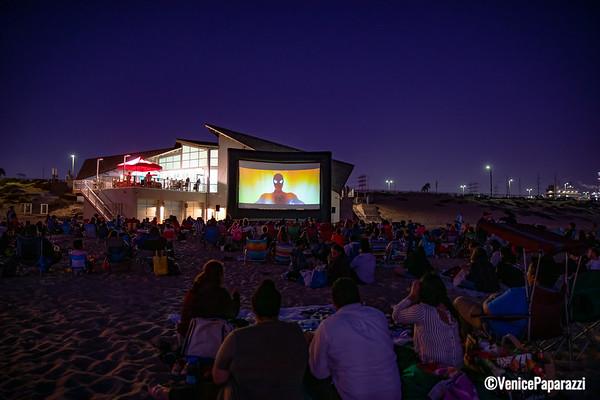 08.30.19 Beach Movie Nights - Event Photos