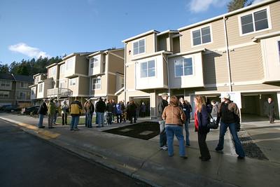 1/27/2008 Patterson Park Building C Dedication