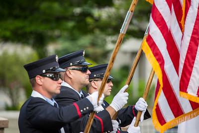 Firefighter Memorial Breakfast 6-14-2015