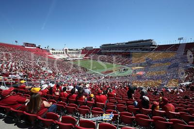 San Jose St vs USC 2021