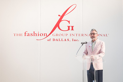Dallas Fashion Group International