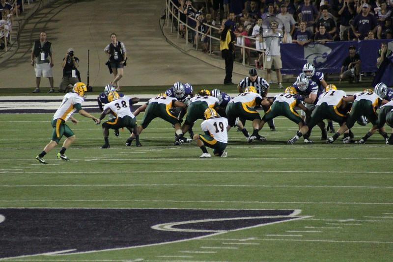 2013 Bison Football - Kansas State 343.JPG