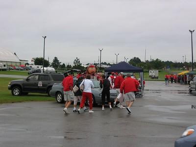 Ohio State vs. N.C. State 9-04