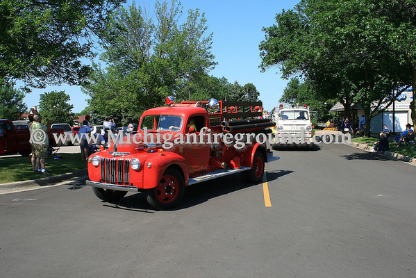 7/30/11 - G.L.I.A.F.A.A. Frankenmuth fire muster