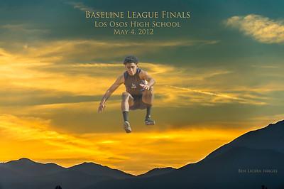 Baseline League Finals