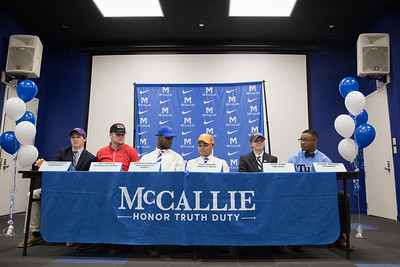 National Signing Day 02-07-18