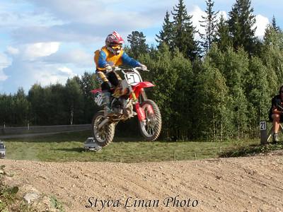 2003-08-20, Cross KM