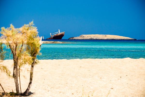 Kythera Island 2014