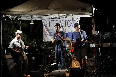 Gittstock 2010