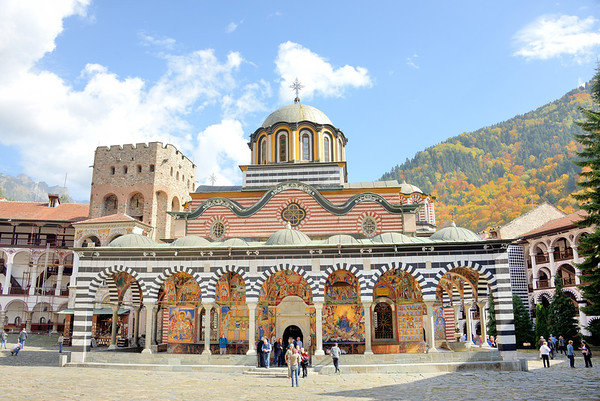Bulgaria 2013