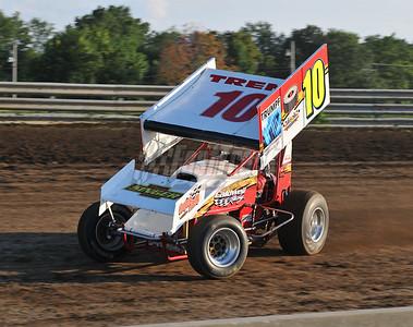 2008 Sprints