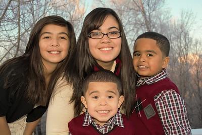 The Dallas Family