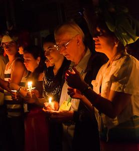 Candlelight Ceremony 2013  Wk2