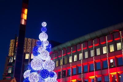 Weihnachten in Gelsenkirchen