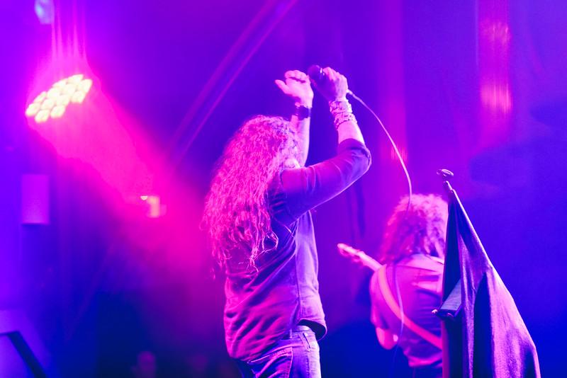 Pittsburgh Concert Photographer - Steel City Sabath-163.jpg