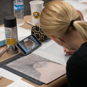 Educators Summer Art Studio 2017