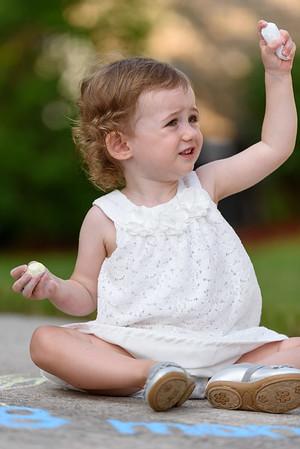 2015-07-19 Brielle 18 Month