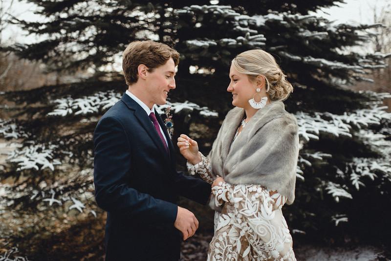 Requiem Images - Luxury Boho Winter Mountain Intimate Wedding - Seven Springs - Laurel Highlands - Blake Holly -577.jpg
