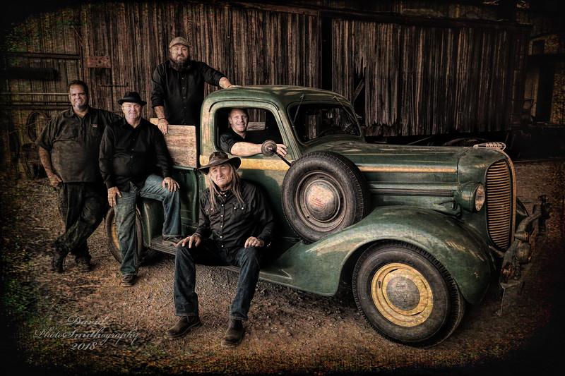 Fat Chance Trucking Band