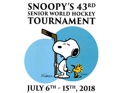 Snoopy Senior Hockey 2018