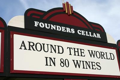 Founders' Celebration 2006