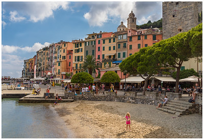 Liguria Region