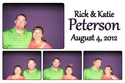 Rick and Katie Wedding