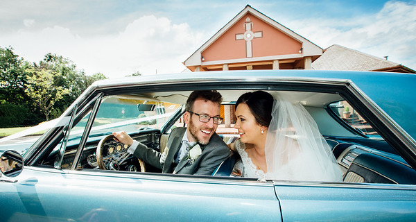 Wedding story photos