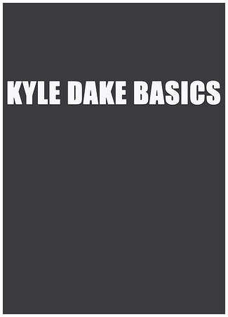 Wrestling Basics with Kyle Dake