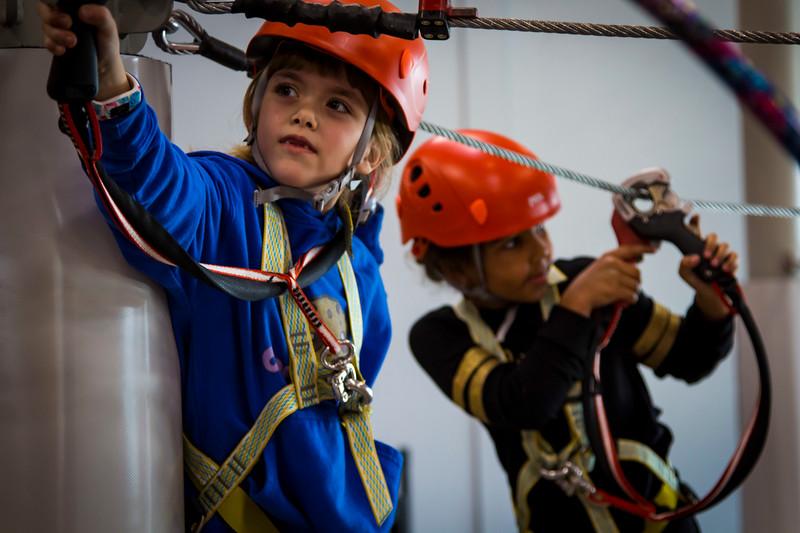 BIRTHdayGirl_having learning the ropes.JPG