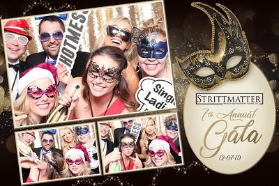 Strittmatter 7th Annual Gala - 12-7-19